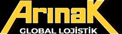 Arınak Global Lojistik Logo